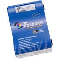 Полноцветная лента Zebra 800017-240 для принтера P100i