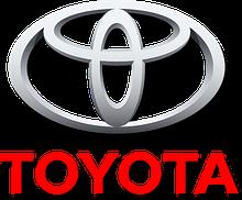 ГБЦ Toyota