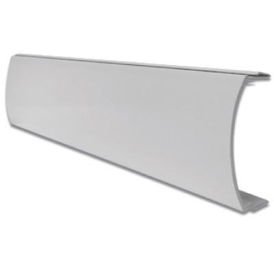 Фронтальная крышка 120 мм для канала 140х50 мм