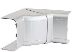 Угол внутренний  140х50 мм, изменяемый (70-120°)