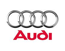 Audi радиаторы ДВС