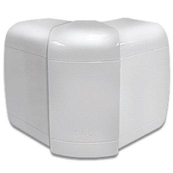 Угол внешний 90х50 мм, изменяемый (80-120°)