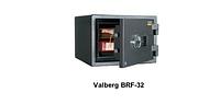 Сейф Valberg серии Garant-32 высочайшей защиты огне- и взломо- стойкий
