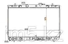 Радиатор  HYUNDAI ELANTRA III 00-06