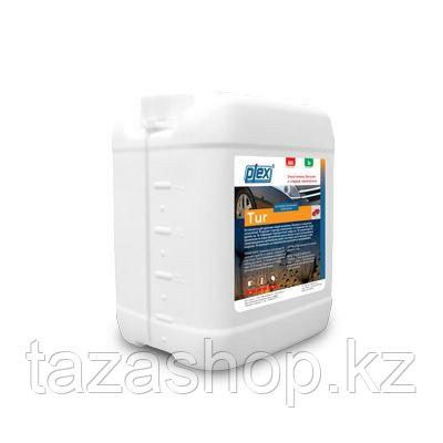 PLEX TUR-5 Очиститель битумных пятен и следов насекомых