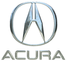 Acura радиаторы кондиционера
