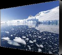 Информационные панели для безшовных видеостен PL490 BenQ