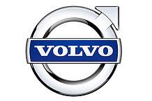 Радиатор Volvo