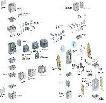 Аксессуары для автоматических выключателей Compact NS (Schneider Electric)