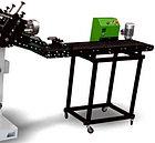 NI-350 ротационная высекальная машина, фото 3