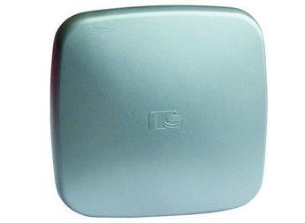 Заглушка торцевая запасная сер.метал. для 09591, 09581, 09571
