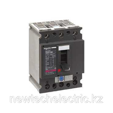 Compact NS < 630A