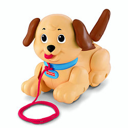 Fisher-Price Веселый щенок