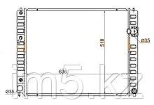 Радиатор INFINITI FX35/37/45/50 08-