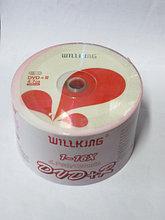 DVD-R Willking 4.7 GB, Алматы
