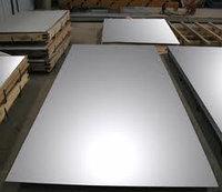 Листы стальные нержавеющие из стали Aisi 316Ti (Российский аналог по ГОСТ: AISI 316Ti - 10Х17Н13М2Т)