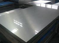 Листовая сталь нержавеющая из стали 10Х17Н13М2Т.