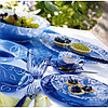 Сервиз столовый PLENITUDE BLUE 66 предметов на 6 персон, фото 2
