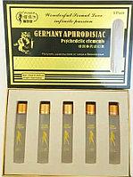 Женские возбуждающие капли Germany Aphrodisiac psyhedelic elements