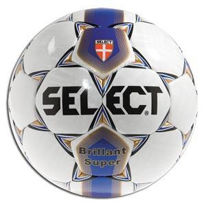 Футбольный мяч SELECT BRILLIANT