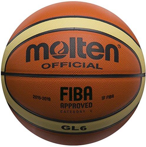 Баскетбольный мяч Molten Gl6