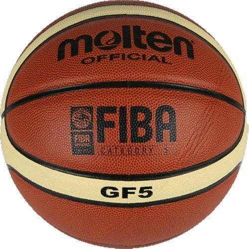 Баскетбольный мяч Molten GG 5