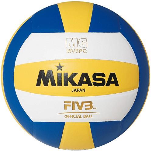 Мяч волейбольный MIKASA MV5 PC