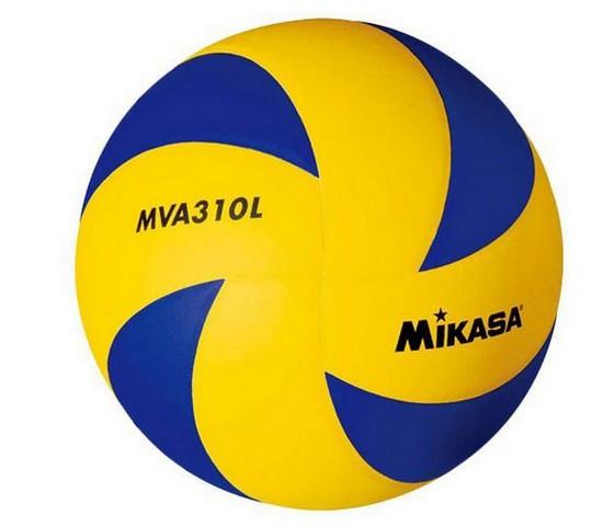 Мяч волейбольный MIKASA MVA310 L