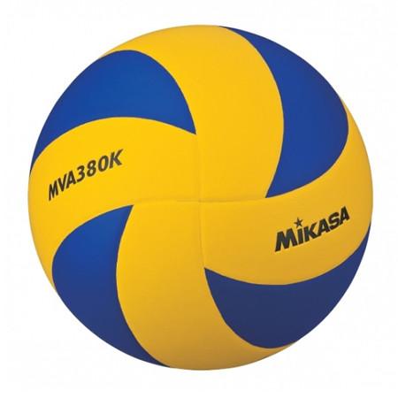 Мяч волейбольный MIKASA MVA380 K