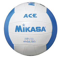 Пляжный волейбольный мяч MIKASA VXS ACE1