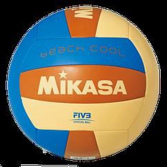 Пляжный волейбольный мяч MIKASA VXS BC 2