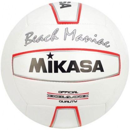 Пляжный волейбольный мяч MIKASA VXS BM2