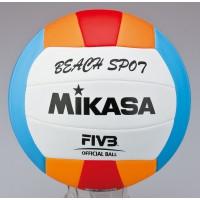 Пляжный волейбольный мяч MIKASA VXS BSP