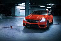 Обвес GSC на Mercedes-Benz CLS W218, фото 1