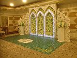 Пресс стена, Press wall на свадьбу и др. торжества (аренда, продажа), фото 8