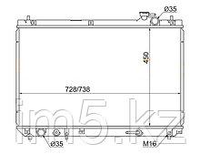 Радиатор LEXUS RX300 97-03