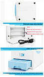 Настольный Мини вентилятор (USB MINI FANS), фото 5