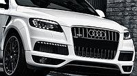 Обвес Kahn WIDE-TRACK на Audi Q7 (рестайлинг), фото 1