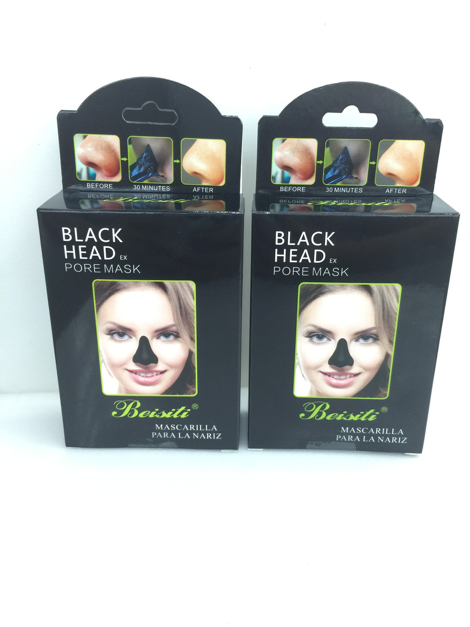 Очищающая маска для лица Black Mask, 6г