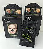 Очищающая маска для лица Black Mask, 6г, фото 2
