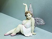 """Статуэтка -сувенир """"Ангел"""", 19см (керамика)"""