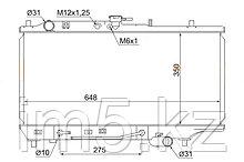 Радиатор MAZDA 323/FAMILIA BG# 89-94 3/4D