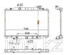 Радиатор MAZDA CX-5 12-