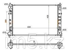 Радиатор MAZDA MPV LW# 99-06