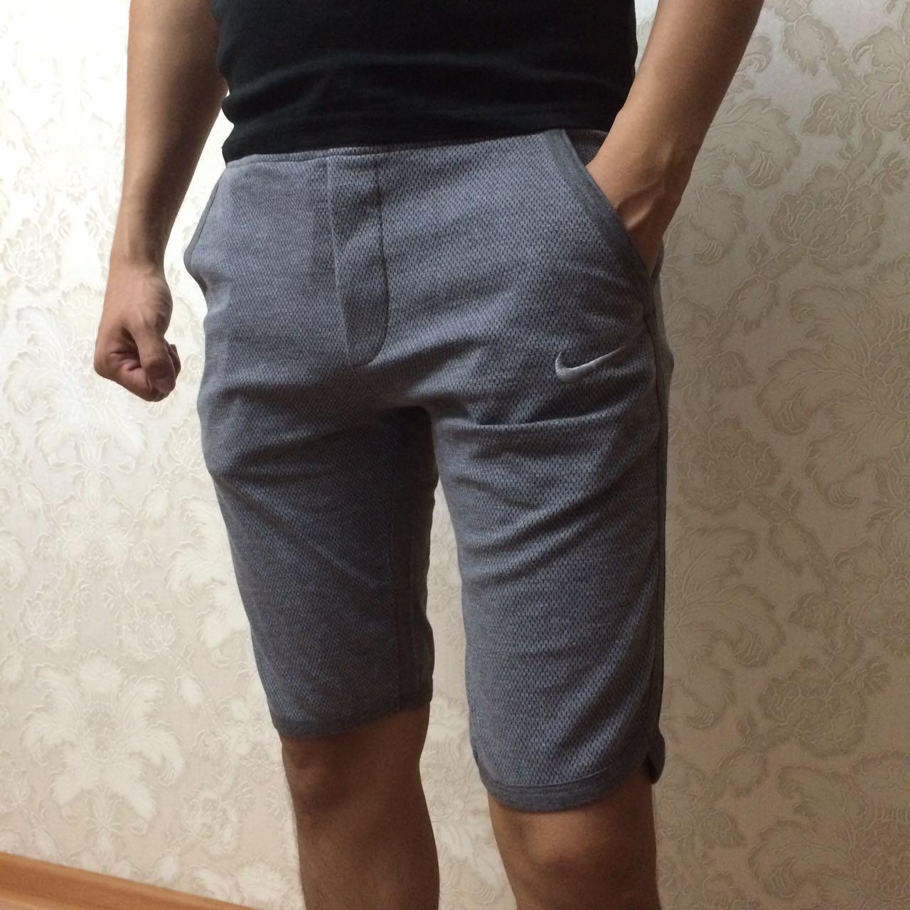 Турецкие шорты Nike - фото 2