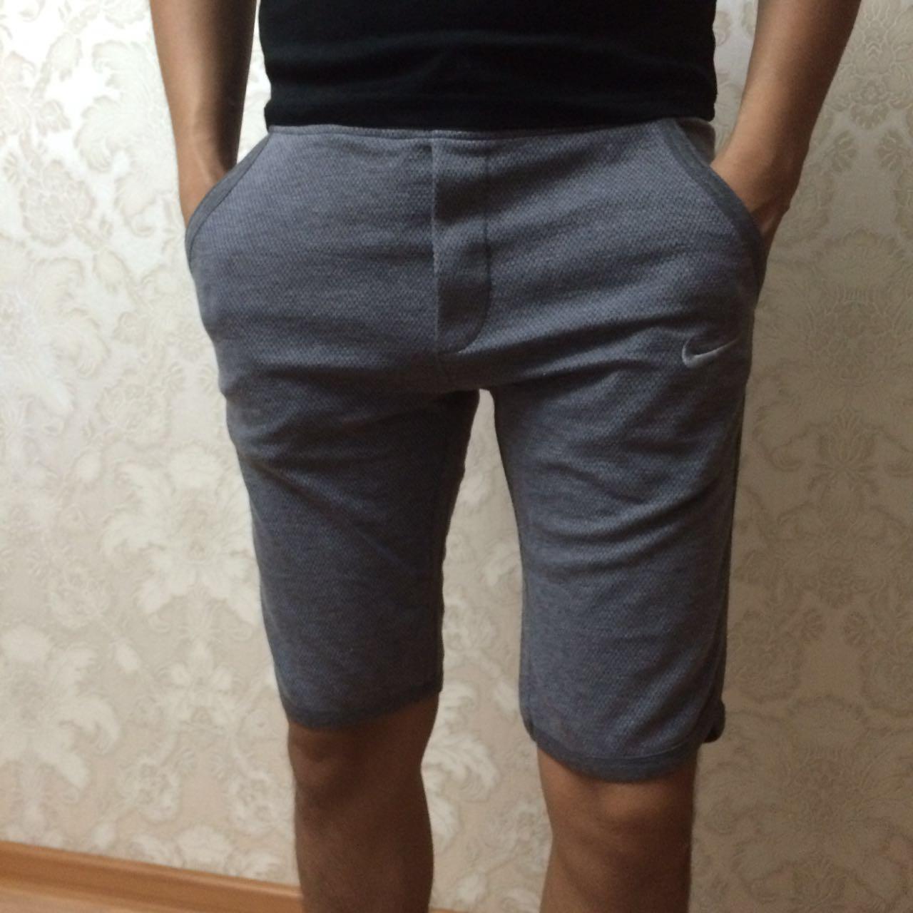 Турецкие шорты Nike - фото 3