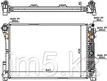 Радиатор MERCEDES GLK-CLASS X204 08-(дизель)