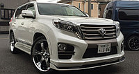 Обвес Elford Full для Toyota Land Cruiser Prado 150, фото 1