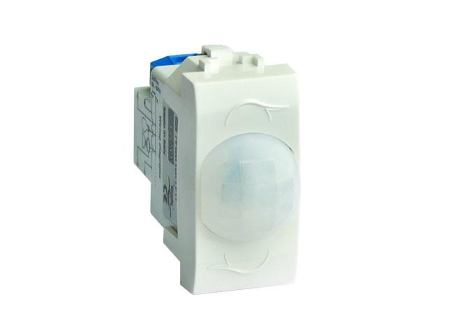 Инфракрасный выключатель, белый, 1мод.