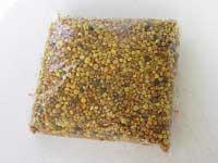 Пыльца цветочная (обножка) 100гр